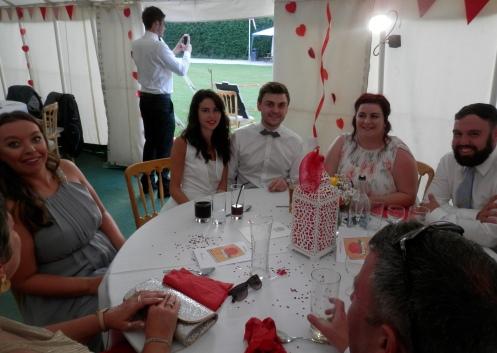 Tisbury Summer Ball 2016